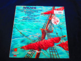 Richard Wagner - The Flying Dutchman Ouverture _ vinyl,LP _ Classics (1978, UK)