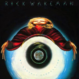 Rick Wakeman No Earthly Connection (cd)