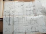 CURS DE CONSTRUCTII IN LEMN SI FIER, 1934- TONEA IOAN