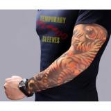 Maneca tatuata MyStyle 3D Print Tattoo- Imita un tatuaj real - V4