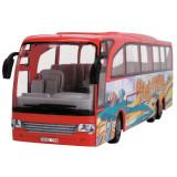 Cumpara ieftin Autobus Dickie Toys Touring Bus rosu