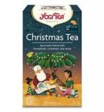 Ceai de Craciun Bio 35.70gr Yogi Tea Cod: YT490104