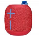 Boxa Portabila Logitech Ultimate Ears Wonderboom 2, Bluetooth, Waterproof (Rosu)