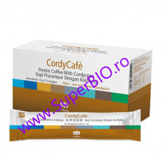 Cordycafe