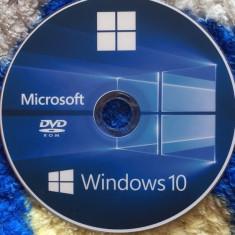 windows 10 dvd cu licenta retail
