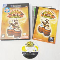 Joc consola Nintendo Gamecube - Donkey Konga