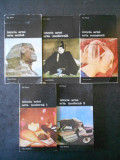 ELIE FAURE - ISTORIA ARTEI 5 volume, seria integrala, editura Meridiane