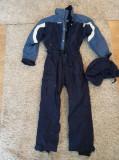 Costum schi / ski Degre 7