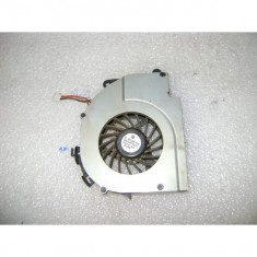 Cooler - ventilator laptop Sony Vaio PCG-7151M VGN-NS21S