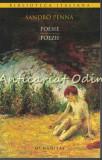 Poezii. Poesie - Sandro Penna