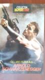 Arnold Schwarzenegger- Willard Flemming, Nemira