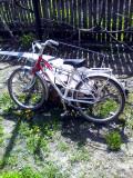 Veche Bicicleta  Junior