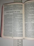 Cumpara ieftin BIBLIE VECHE - LB ENGLEZA - HOLY BIBLE