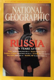 National Geographic - November 2001