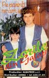 Caseta audio Zorile din Galați – Vol.7- Pe Parinti M-am Suparat, Casete audio
