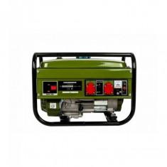 Generator capacitate cilindrica: 163cc motor in 4 timpi putere continua: