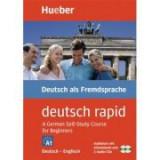 Deutsch rapid Paket Deutsch-Englisch - Renate Luscher
