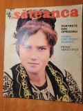 sateanca aprilie 1970-art. si foto cumpana constanta,oprisoru mehedinti,codlea