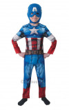 Costume Captain America S