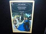 AFINITATILE ELECTIVE -J.W.GOETHE ED.RAO ANUL 2001