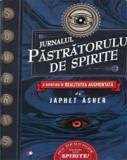Jurnalul păstrătorului de spirite