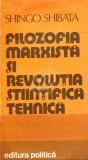 Filozofia marxista si revolutia stiintifica-tehnica
