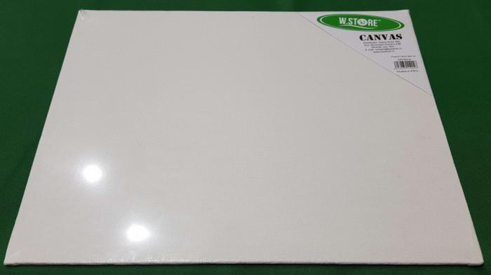 Panza pentru pictura, 24 x 30 cm