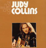 VINIL 2xLP Judy Collins – The Most Beautiful Songs Of Judy Collins   (VG+)