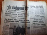 romania libera 16 mai 1988-140 ani de la adunarea de la blaj,schela targu ogna