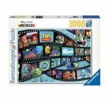 Cumpara ieftin Puzzle Ravensburger Rola Film D-Pixar, 1000 piese