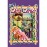 Zana Zorilor (format A5) - Carte ilustrata