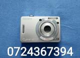 Aparat foto Sony DSC W55