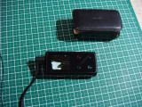 Cumpara ieftin Mp3 player cowon iaudio 7.16gb /ecran spart/include husa