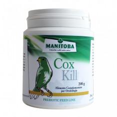 Supliment natural anti-coccidioza - 200 gr - C2616