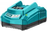 TOTAL - Incarcator rapid 20V-2.0Ah (INDUSTRIAL)