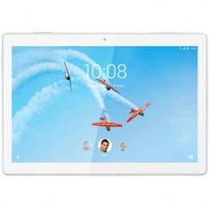 Tableta Lenovo TAB M10 TB-X605L 10 inch Cortex A53 1.8 GHz Octa Core 3GB RAM 32GB flash WiFi 4G Android 8.0 Polar White