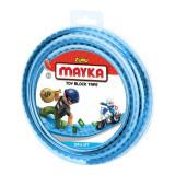 Banda adeziva Zuru Mayka Standard Medium - Bleu