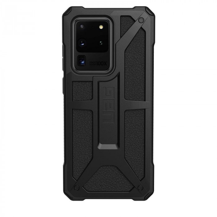 Carcasa UAG Monarch Samsung Galaxy S20 Ultra Black