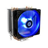 Cooler procesor ID-Cooling SE-903 V2 iluminare albastra