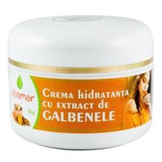 Crema Hidratanta Galbenele Abemar Med 50ml Cod: ABEM.00019