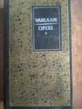 Opere - Varlaam