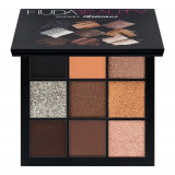 Trusa De Farduri Huda Beauty Smokey Obsession