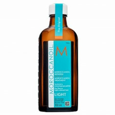 Moroccanoil Repair Treatment Light ulei pentru păr fin 100 ml