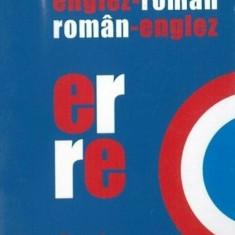 Minidictionar englez-roman, roman-englez, corint