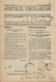 Apostolul circularelor nr 3-4, 1937 Arhiepiscopia Ortodoxa Romana