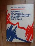 Factori De Eroare In Diagnosticul Si Tratamentul Bolilor De I - Valeriu Ionescu ,532663