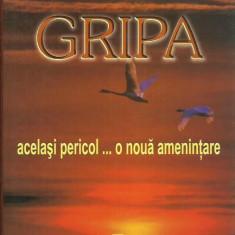 AS - SAVU C. - GRIPA. ACELASI PERICOL...O NOUA AMENINTARE
