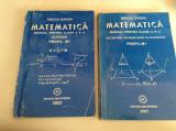 MIRCEA GANGA MATEMATICA MANUAL PENTRU CLASA A X A M1-- 2003     RF13/2