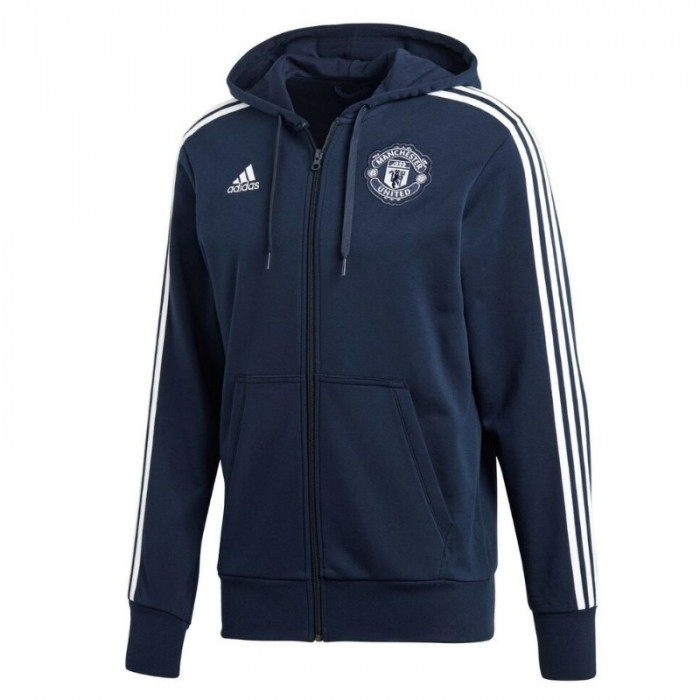 Hanorac Adidas Manchester United - Hanorac Original - CW7663