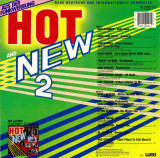 VINIL SELECTII   Various – Hot And New 2  LP VG+